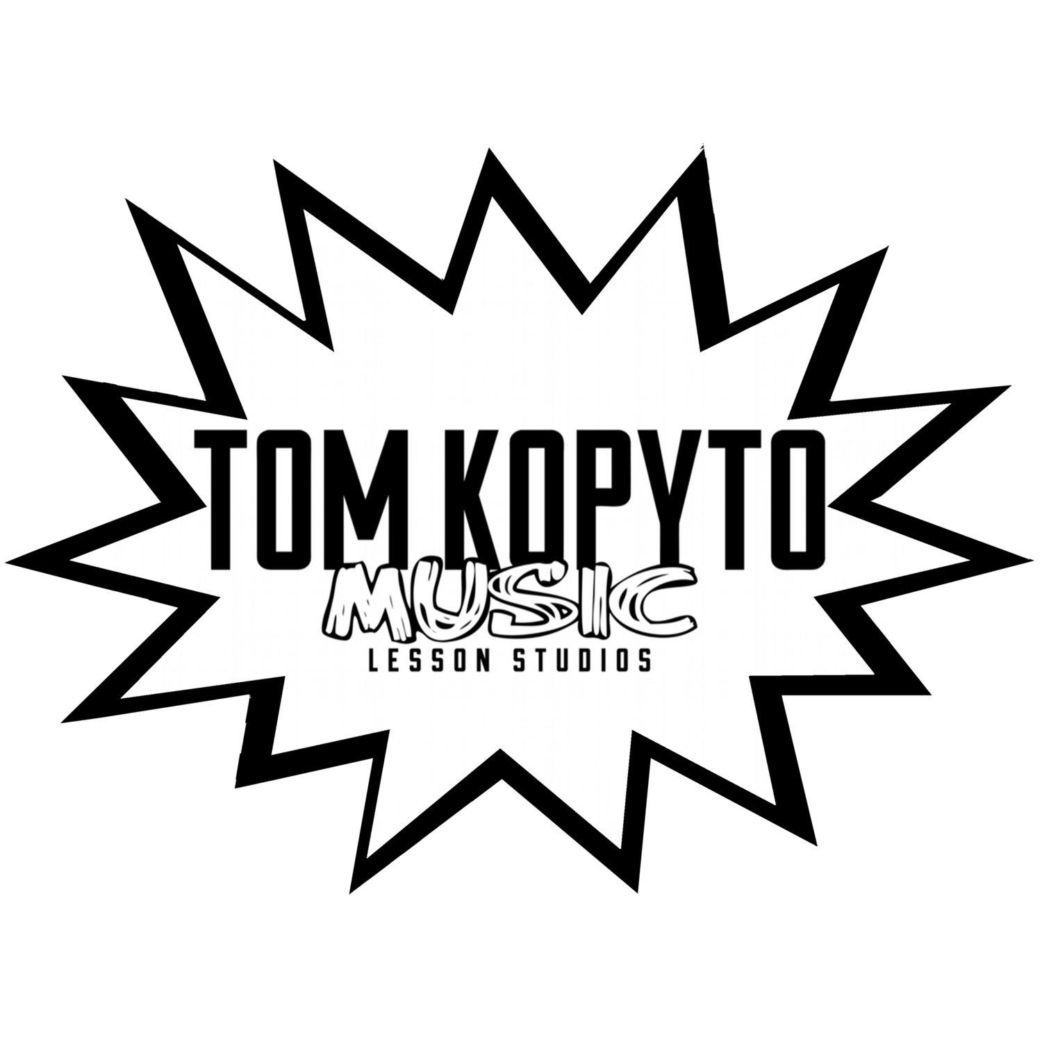 Tom Kopyto Music