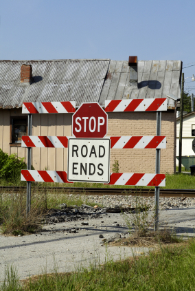 End of the road for booking fees