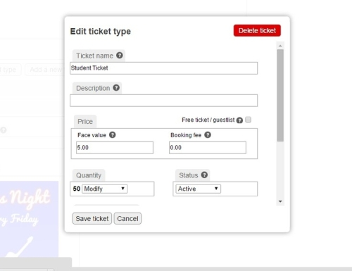 Edit Tickets 1
