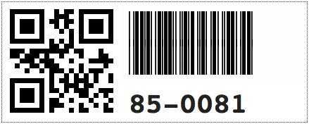 QR Coded E-tickets