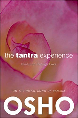 The Tantra Experience  by Osho