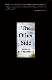 The Other Size  by Lacy Johnson