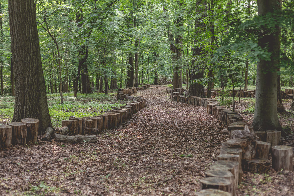 Copy of Private Trails