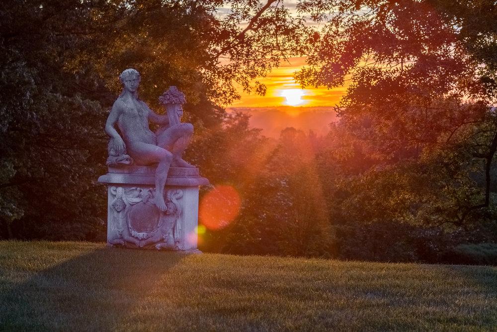 Copy of Summer Sunset