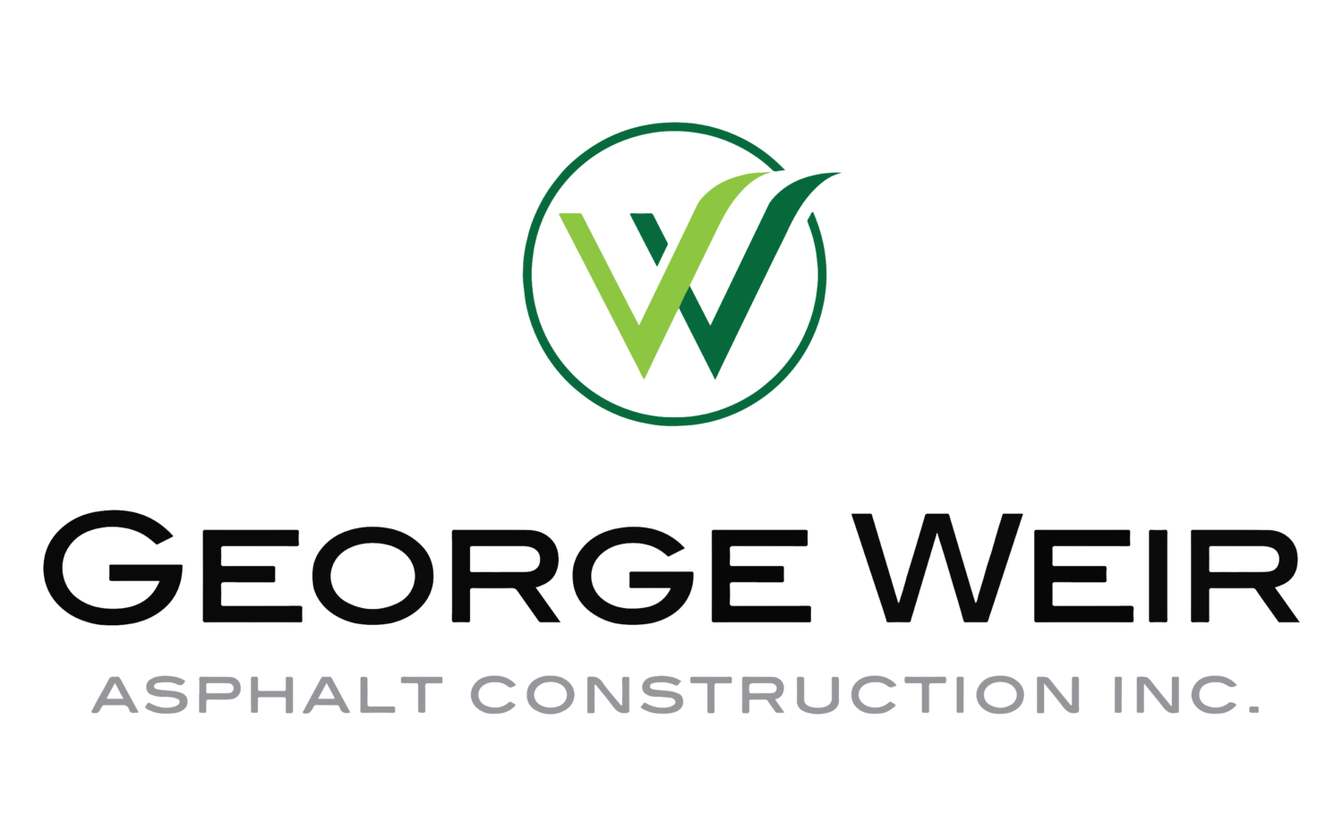 George Weir Asphalt Construction