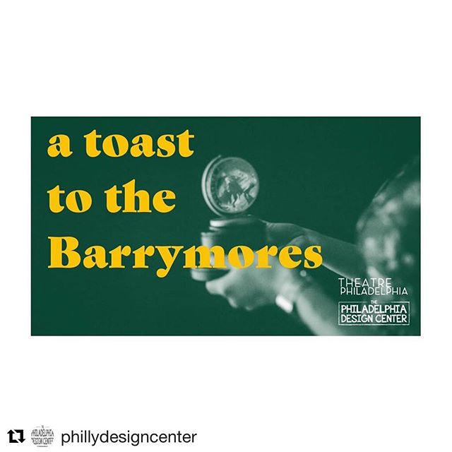 "Check out @phillydesigncenter by chatting with us about Design in Philadelphia next week! ・・・ One week from today: A Toast to the Barrymores: Design in Philadelphia.  5:30pm-7:30pm  Suggested donation of $15, tickets at theatre-philadelphia.ticketleap.com 🎟 @theatrephiladelphia and PDC – @phillydesigncenter— are proud to present ""Design in Philadelphia – a Conversation with the 2018 Barrymore Design Nominees"". This panel will focus on the unique aspects of the Philadelphia theatre design community, and the challenges and benefits these artists face working within it. Karen DiLossi (@dilo1066), Director, Making Homes for the Arts in Sacred Places at Partners for Sacred Places will moderate.  Following the panel, join fellow attendees for a reception to celebrate our nominated artists provided by PDC. 💡🔈🔨👗 Designers on the panel: Anthony Martinez-Briggs (@amartinezbriggs): ¡BIENVENIDOS BLANCOS! or WELCOME WHITE PEOPLE!, @teamsunshineperformanceco  Elizabeth Atkinson: The Swallowing Dark, @inisnuatheatre Thom Weaver (@thomweaver24) Blood Wedding, @thewilmatheater  Mike Kiley (@themuralandthemint): The Gap, @azukatheatre  Robin Stamey (@sevenengines): Fishtown - A Hipster Noir, @tribeoffools  Larry D. Fowler Jr.: Peter and the Starcatcher, @theatrehorizon Jorge Cousineau: The Gap, @azukatheatre • #designinphiladelphia #lightingdesign #sounddesign #costumedesign #mediadesign #setdesign #theatrephiladelphia #philadelphiatheatre #theatre"