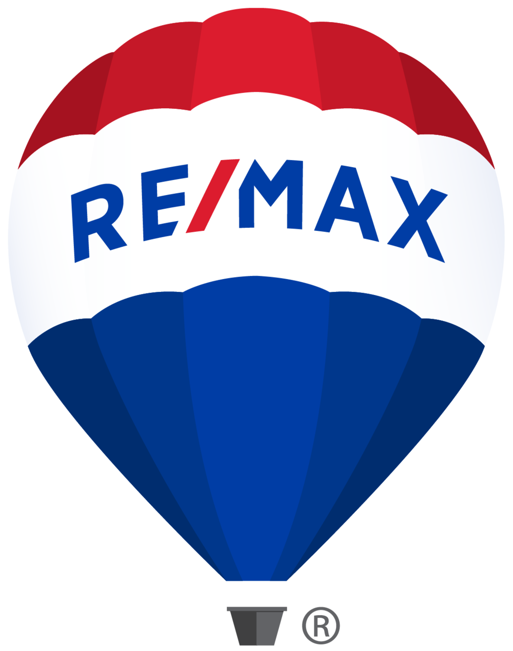 RE/MAX balloon .png web transparent