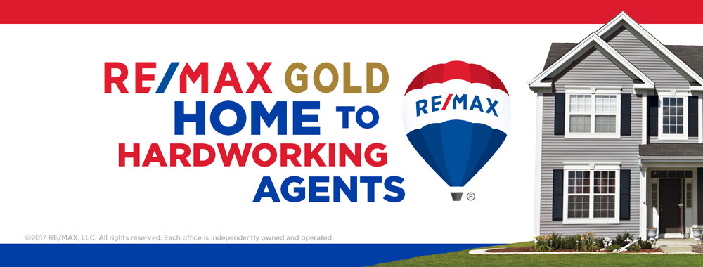 RE/MAX Gold Facebook Cover Photo
