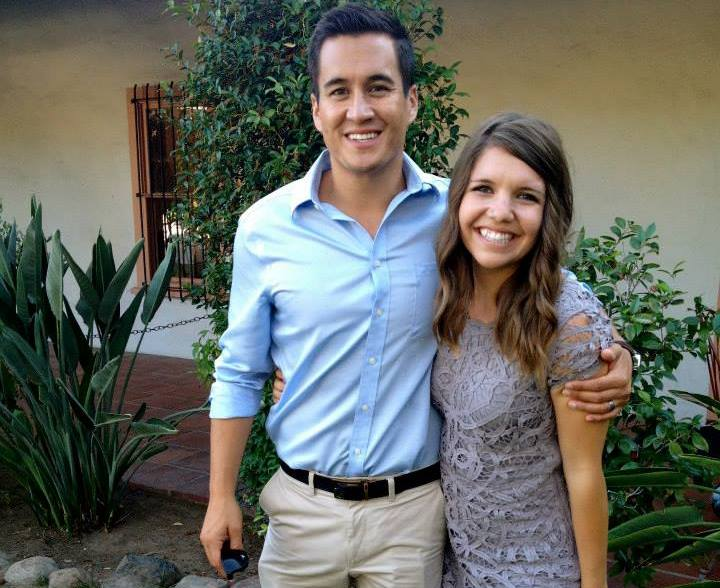 ANDREW & BONNIE BURGER - Andrew and Bonnie Burger have been working with Chico Cru since 2012. Both Cal Poly San Luis Obispo grads. They have two kids and full days. When not with college students, you can find Andrew laying down somewhere trying to take a nap. He enjoys a good steak, a solid cup of coffee, and any kind of sportsing. If you're ever in need of a 3rd basemen for your recreational church softball team, he's your man. Will play for burritos. Bonnie is the brains of the operation at the Burger house. The two kids keep her busy but she loves it. She has found the world's best cup of coffee, enjoys cooking, and is unashamedly addicted to British television (ask her about it). When Bonnie is not with college students, you wont be able to find her…she is enjoying a moment of solitude.Andrew: (925) 413-9989 || Bonnie: (530) 400-7486