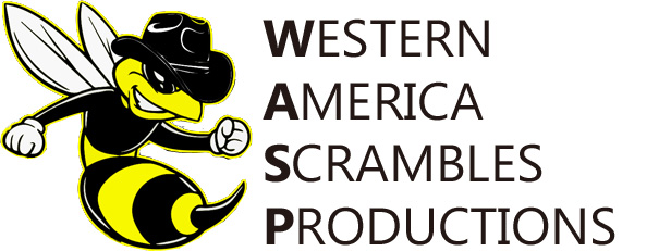 Western America Scrambles Productions