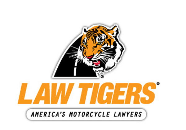 "Law Tigers - Law Tigers is a national network of motorcycle accident attorneys who are committed to protecting fellow riders. Riding is in our blood. Many of us have gone down at least once, so we understand your pain and frustration. We have provided thousands of injured riders and their families with individualized, unique, and experienced representation. We are with you every step of the way, or as we like to say, ""We've got your back.""To find out more, click here!"