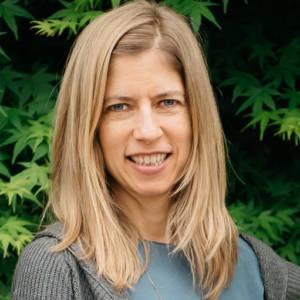 Jill Borba, Nutritionist