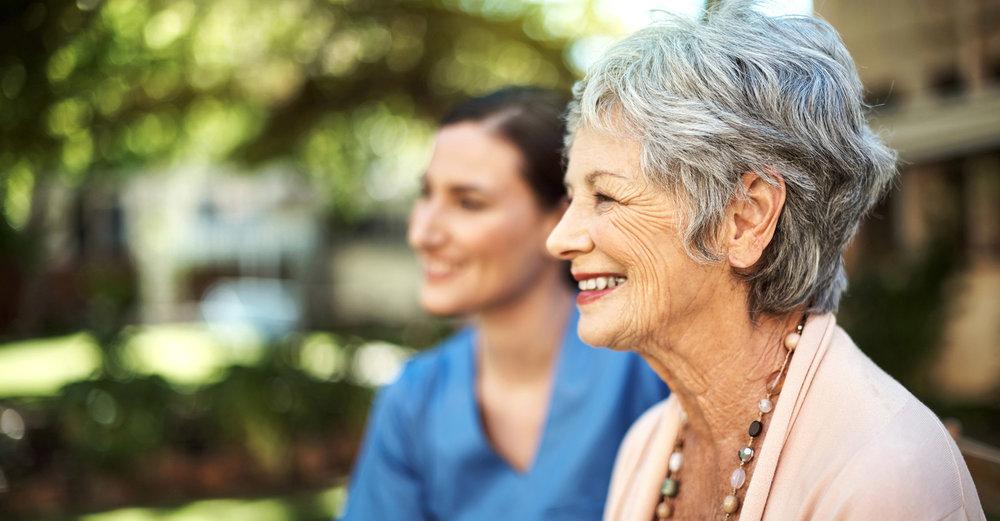 Services - Services offerts aux adultes ayant un handicap physique.