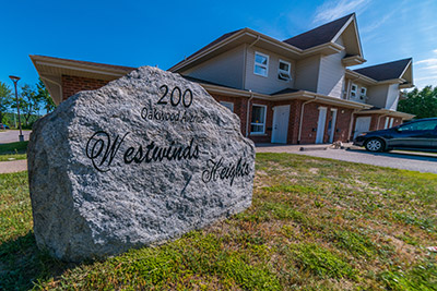 Westwinds Heights