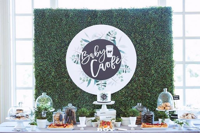 Summer time calls for all exciting events like Baby showers and bridal showers! Photo @the_wellington_post  Cake @jennywennycakes . . . . . #baby #babyshower #babyshowertheme #cafetheme #sandiegoevent #babyshowerideas #dessert #dessertbar #dessertstation #babyshowerparty #babyboy #cafethemed #prettymyparty #diy #cafe #itsaboy #catchmyparty #carmelmountain #sandiegoeventvenue #carmelmountainranch