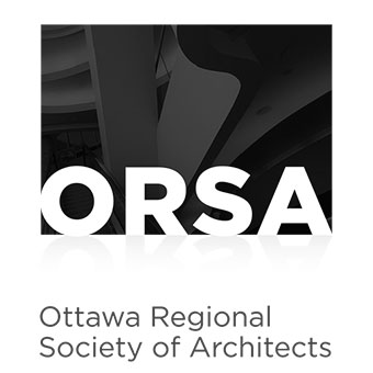 Ottawa Regional Society of Architects (ORSA) represents the Ontario Association of Architects (OAA) within the community.  ORSA provides a forum wherein professional matters may be freely discussed and, in general, is a focal point in the community for activities involving architects. The society serves as a resource for practical and technical information for members.  ORSA is actively involved in programs which enhance the general level of public awareness and understanding of architecture and the architectural profession.