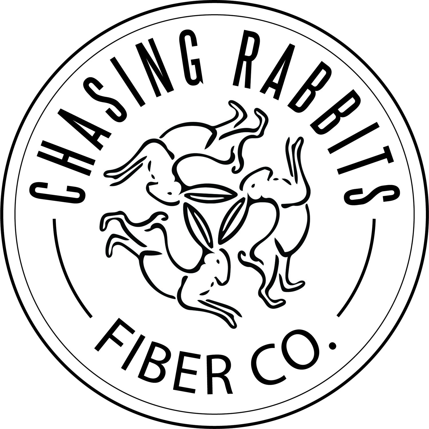 Chasing Rabbits Fiber Co.