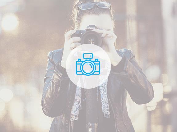 Sesión de fotografía - El diseño web así como las aplicaciones tienen como elemento fundamental la fotografía, si el fraccionamiento no cuenta con un banco de imágenes fotográficas ponemos a su disposición nuestro servicio.COSTO:$400 dlls (sesión de 5 horas)