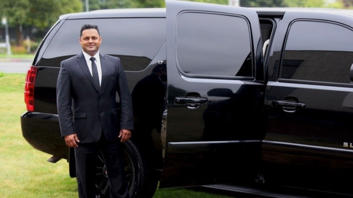Executive Services - Your company entertaining existing or prospective clients? Let our team partner with you in delivering a remarkable experience from the arrival to departure.
