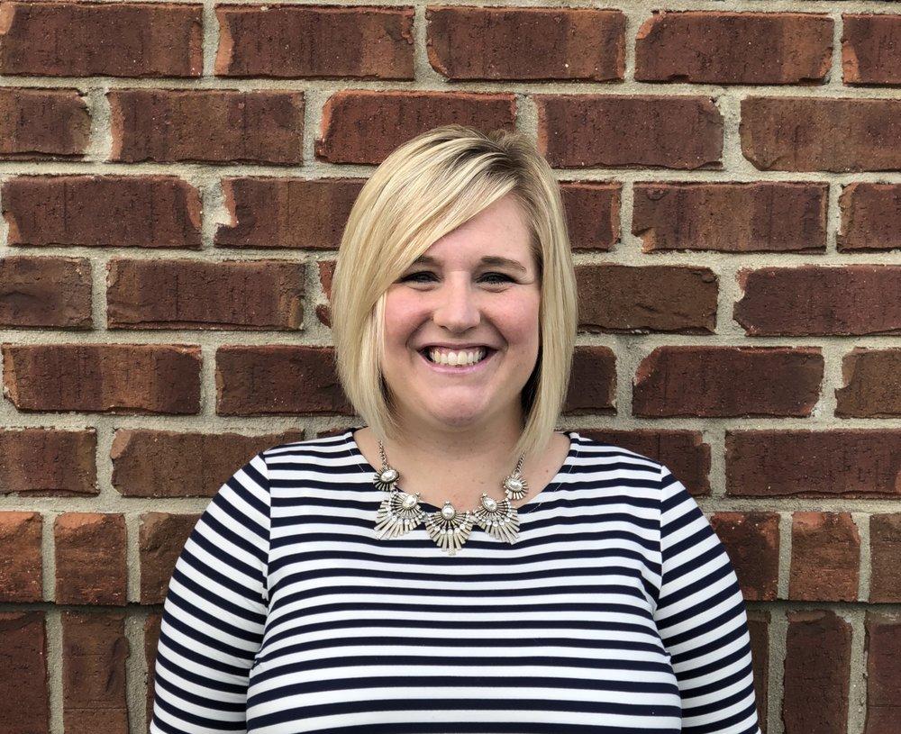 Meghan Henninger- Preschool Director