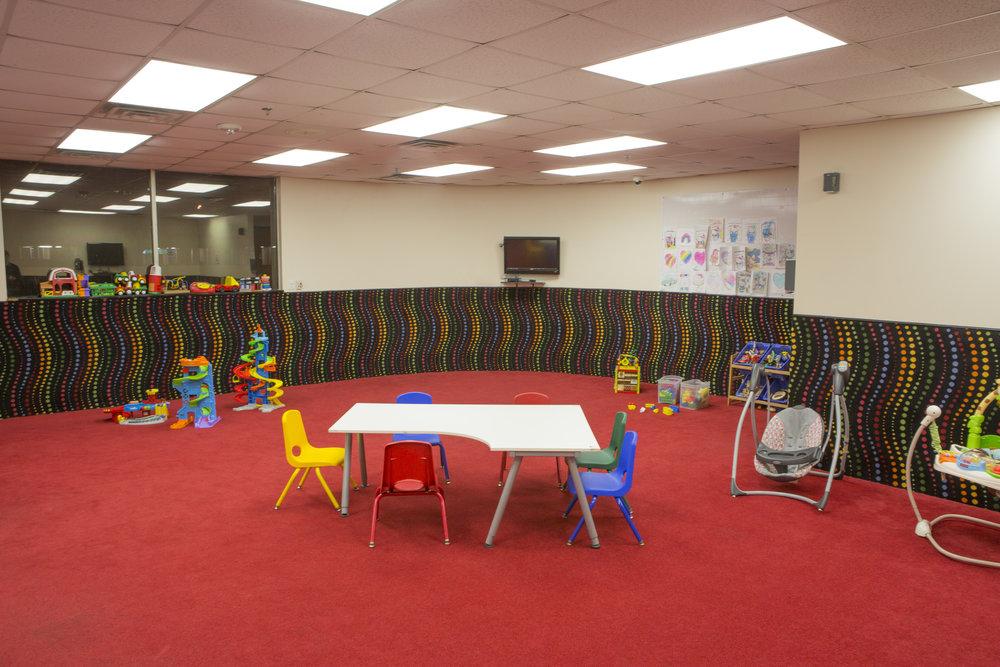 Kid-Zone Child Care