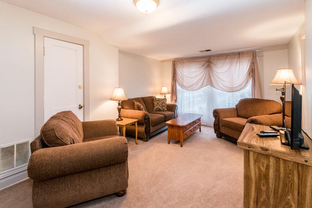 1 Bedroom Suite -