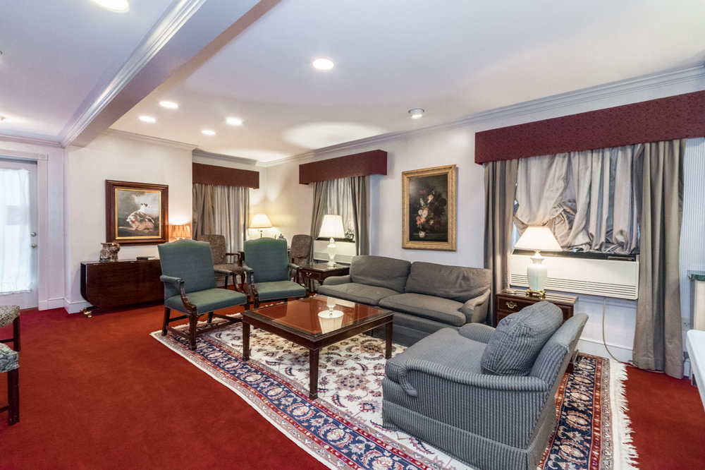 The Henry Clay Suite      (1 BR King)  -