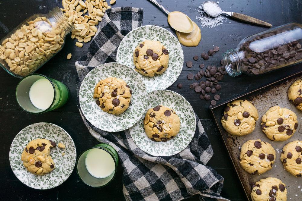 Double Peanut Choc Chip Cookies-2.jpg
