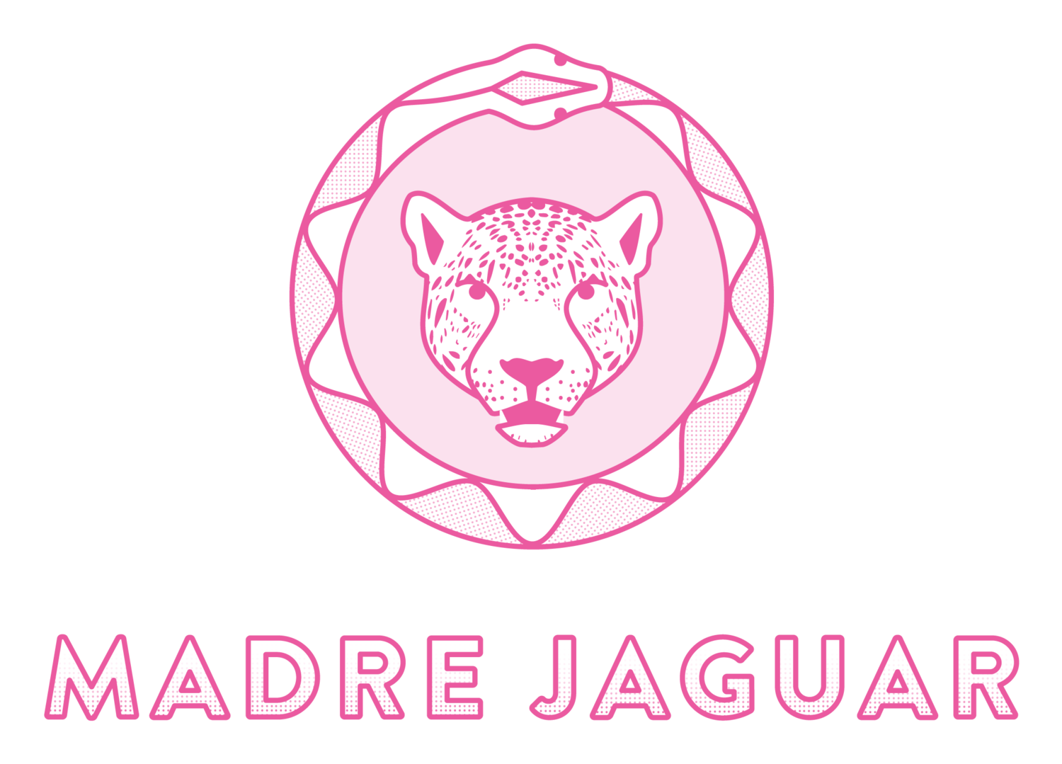 I Am Madre Jaguar