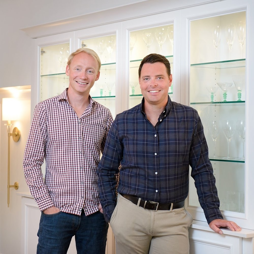 Hi, we'reTIm + Chris - We have been designing dream homes for the past 15 years and would love to take your concept from design to built and decorated.With Home by Tim + Chris, you won't have to leave your office to bring your project to life.
