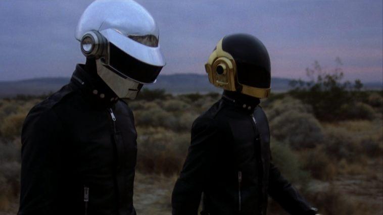 Daft Punk's Electroma (film)
