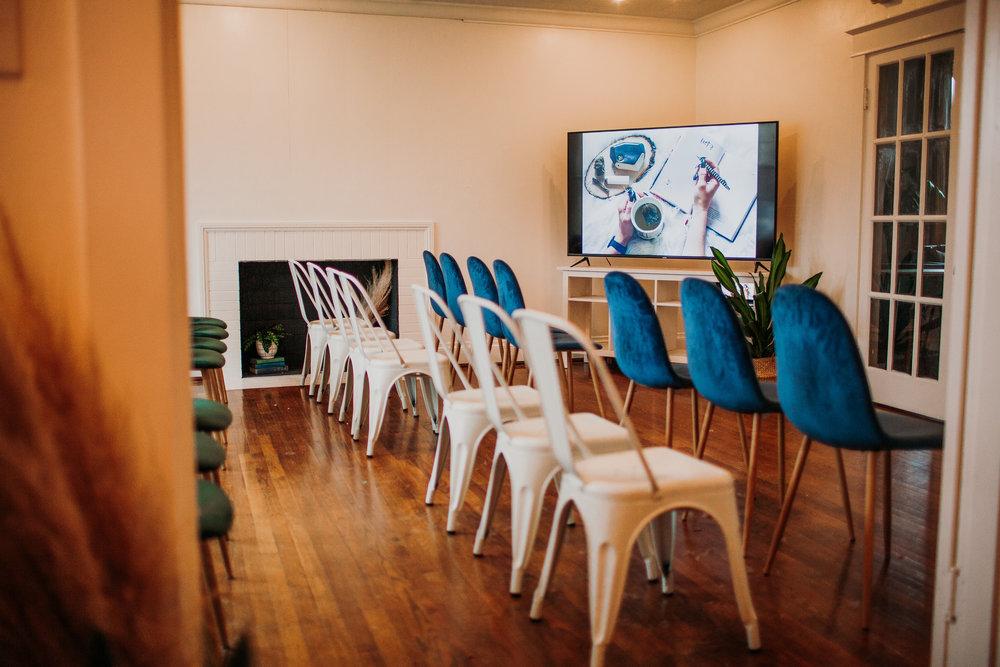 Cannabis Education Workshop