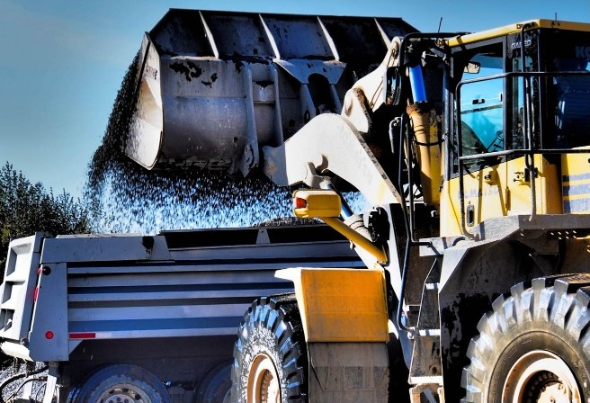 Excavation Contractor Surrey Dumping Fill - B&B Contracting - Heavy Equipment.jpg