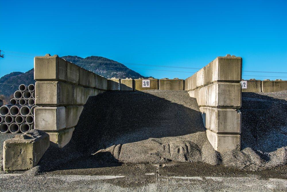 Fraser Valley Aggregates FVA - Gravel Pit Fill - Surrey BC.jpg