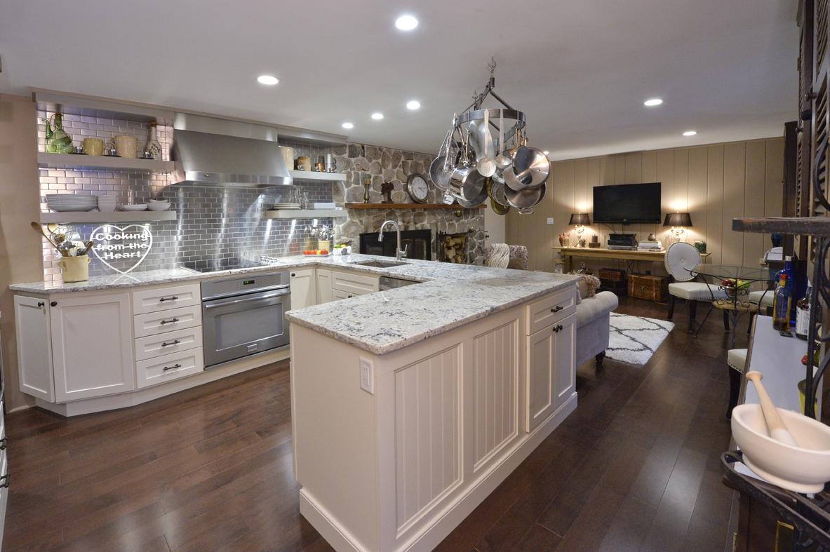 rustic modern living dorian dehaan interior design