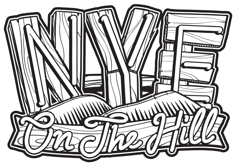 NYE On The Hill 2018/19