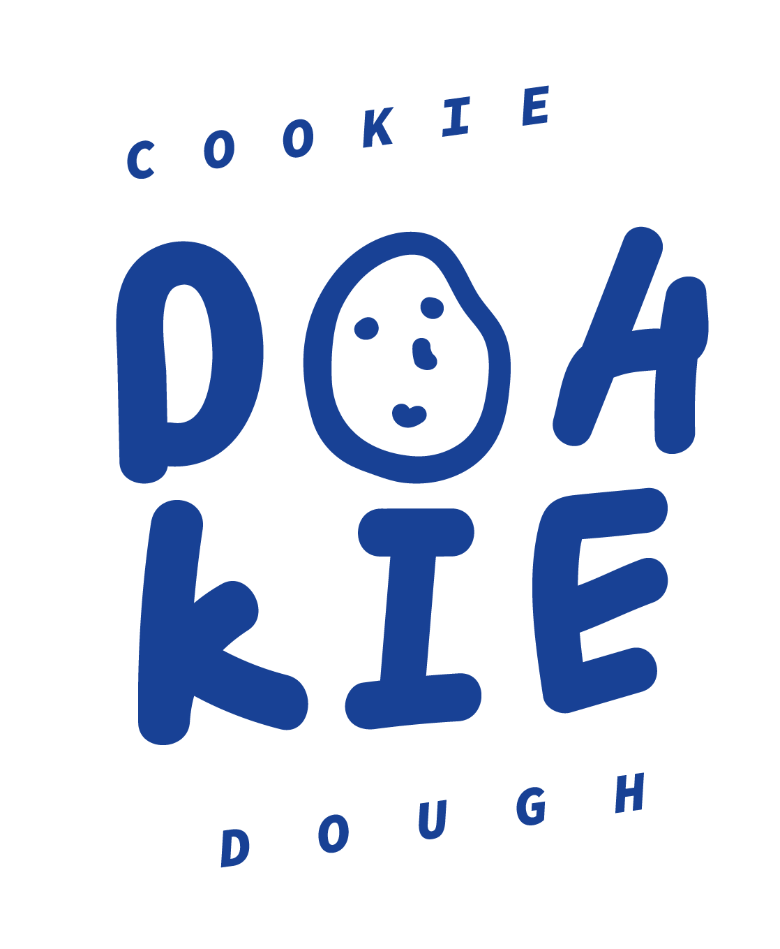 DOHKIE - The Edible Cookie Dough Shop