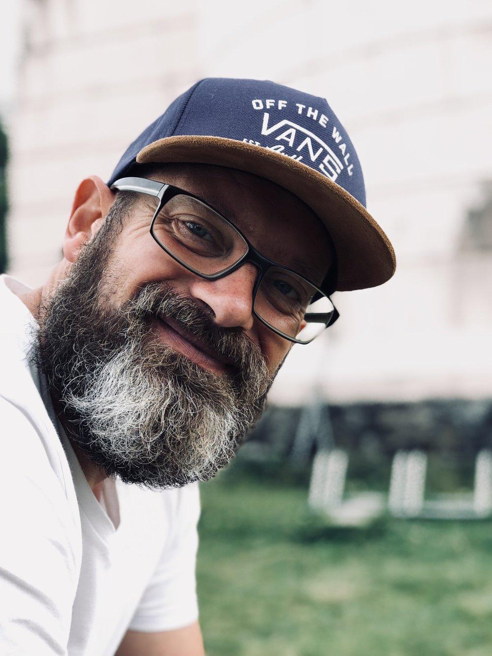 Heine Wieben Rasmussen, Bliss & Stars Founder, Astrophotographer