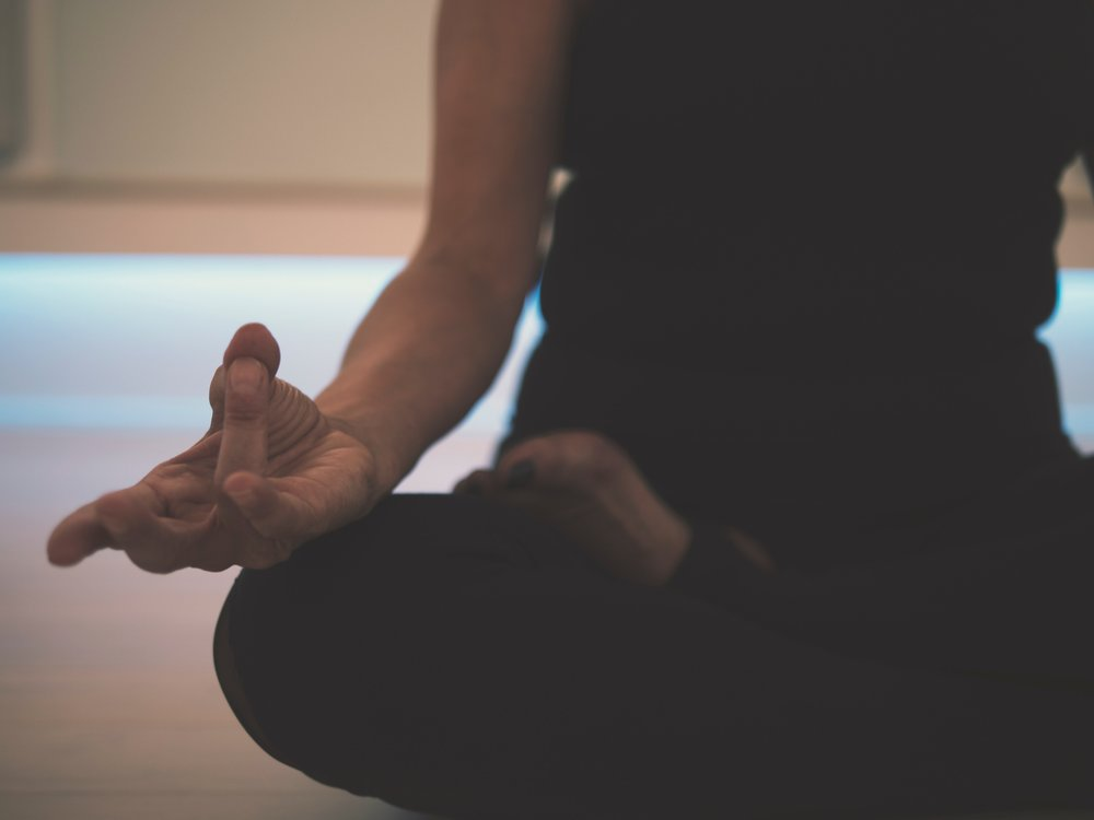 Mindfulness Immersion - An Introduction to Mindfulness