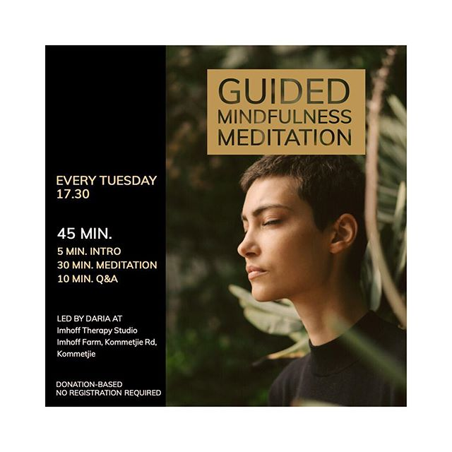 Come meditate with us every Tuesday. Calm the mind. Be with the body.  These are donation-based sits. No registration required. . . . . . . . . . . #blissandstars #meditations #meditation #wellness #spirituality #mindfulness #healing #health #zen #yoga #love #meditateeveryday #mindfulnessmeditation #mindfulnesstip #instaquote #meditationteacher #mind  #body