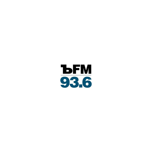 Kommersant FM.