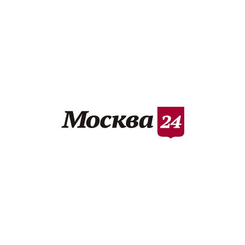 Телеканал Москва 24.