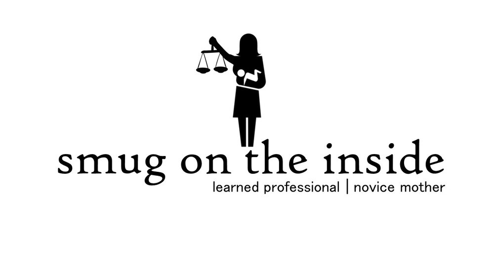 I'm a lawyer, and a mother, trying to do both the best that I can. Since I am working just part-time right now, I decided I needed to up my game and work on side projects. It was either start a blog, or write a law review article. Posting here and on Instagram.