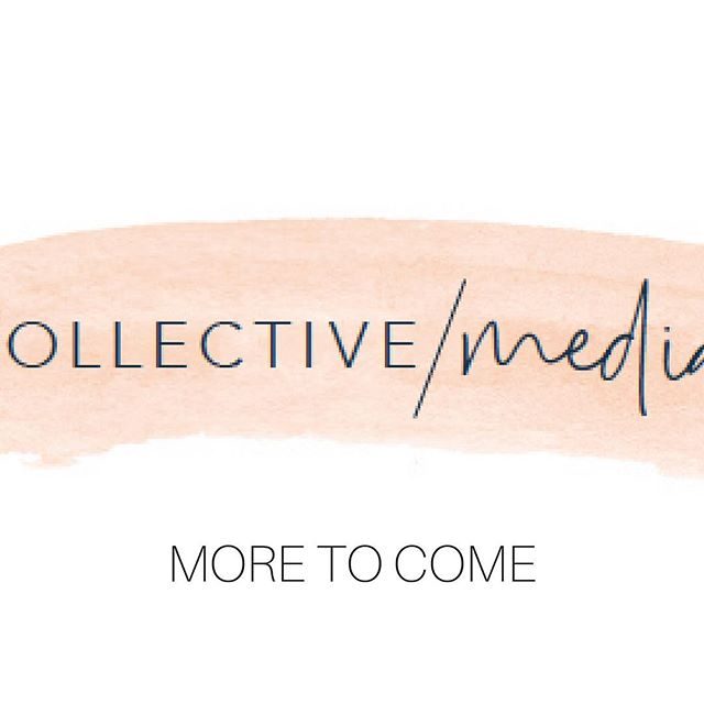 CollectiveMedia.co - coming soon!