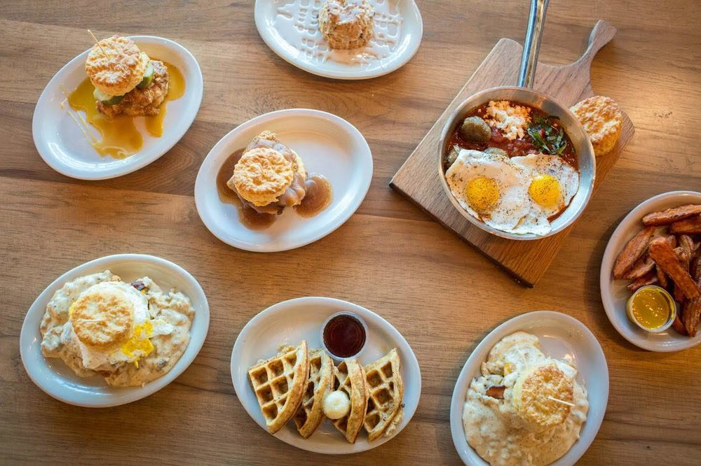 Maple Street Biscuit Company/Facebook
