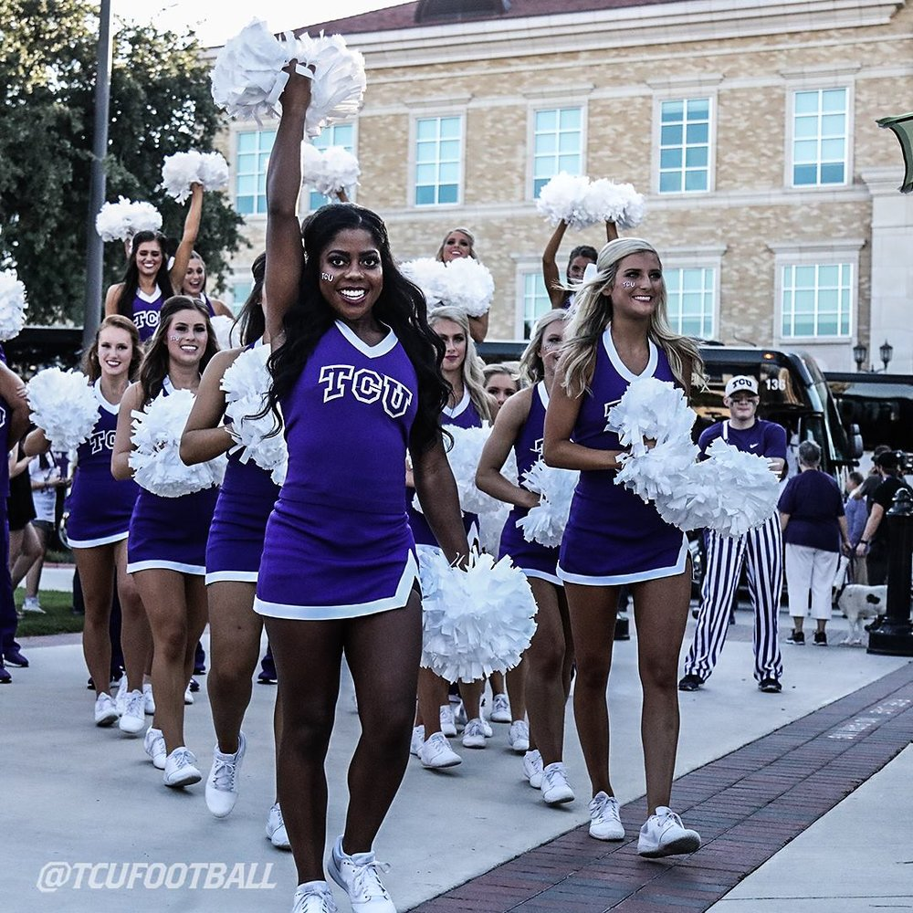 Photo: TCU Football/Facebook