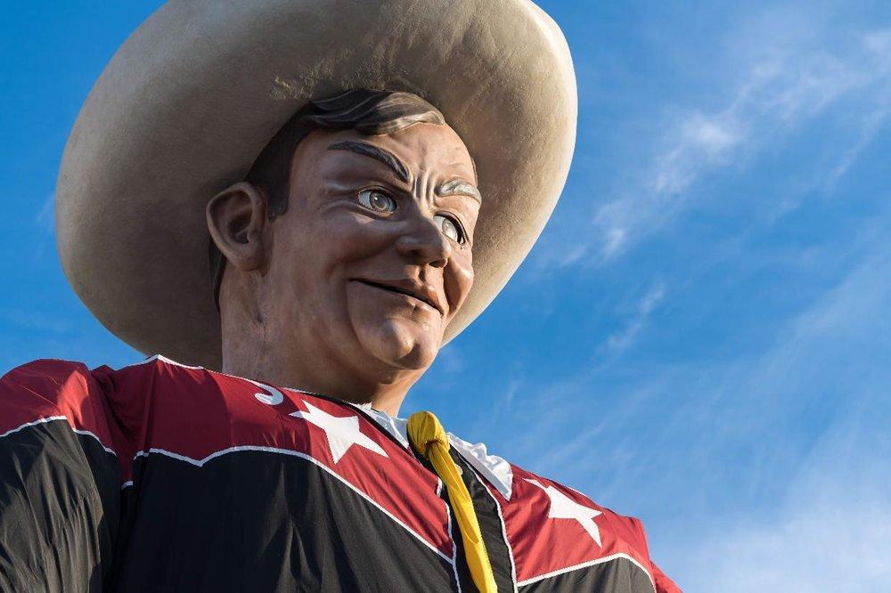 Photo:  State Fair of Texas/Facebook