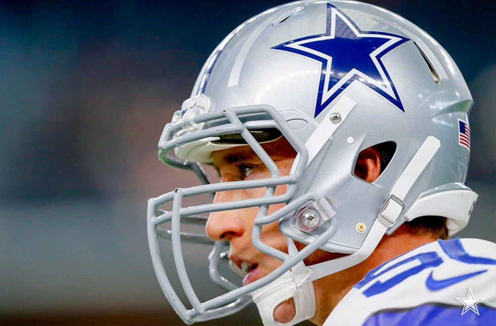 Dallas Cowboys/Facebook