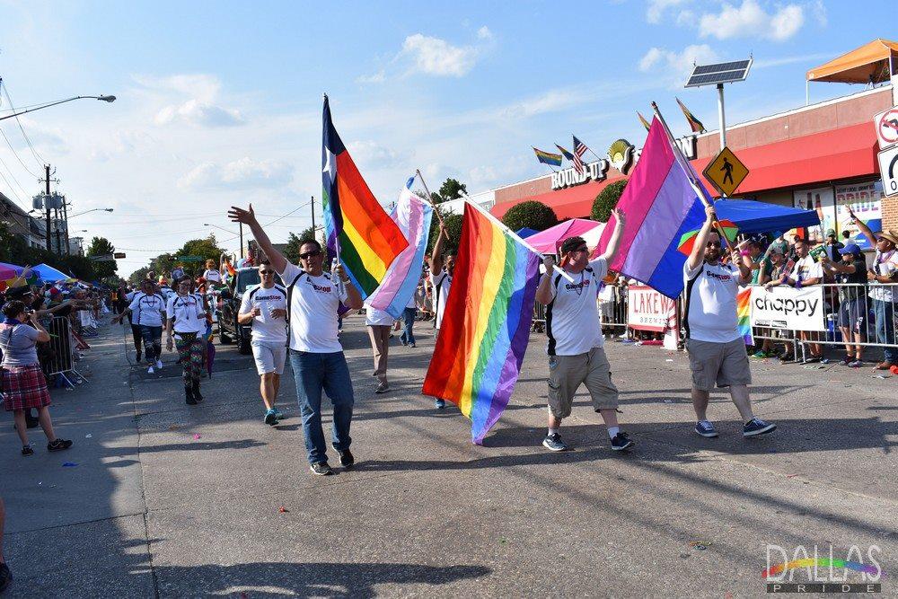 Photo: Dallas Pride/Facebook