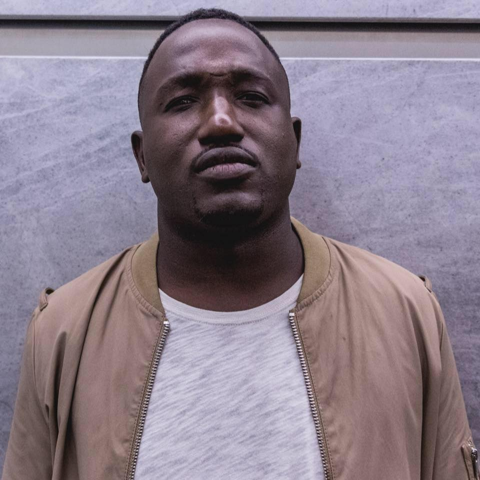 Hannibal Buress at The Majestic - Thursday, September 13 | Majestic Theatre